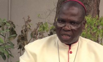 'Many lives have been lost' – bishop warns against divisive politics in Kaduna