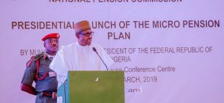 Buhari: Nigeria faces challenge of meeting domestic food requirements