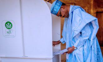 Buhari: I expected Atiku to go to court