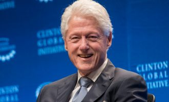 'I'd love to meet you' — Bill Clinton invites 8-year-old Nigerian chess genius