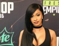 Cardi B: I was sexually assaulted by a photographer
