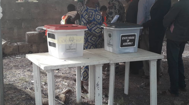 INEC: 867,000 to vote in Bayelsa governorship poll