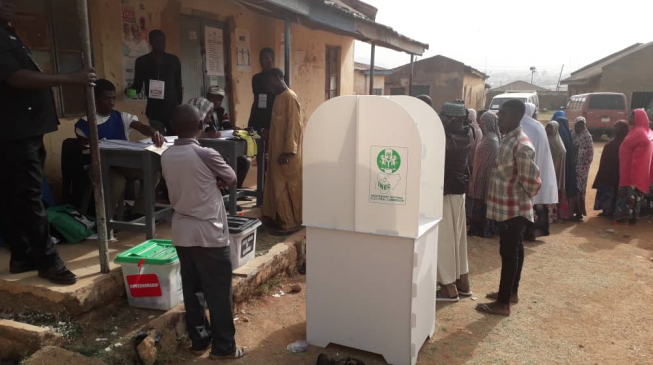 INEC fixes Thursday for Adamawa supplementary poll