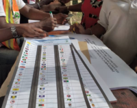 Kogi rep asks EU, UK to emulate US on visa ban on election riggers