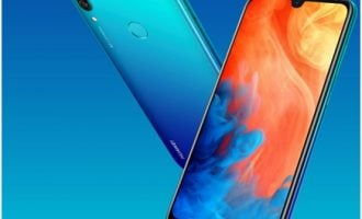 PROMOTED: A closer look at the HUAWEI Y7 Prime 2019: Stunning design, AI camera and premium features