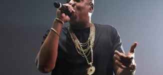 Jay-Z to be honoured with NAACP President's Award