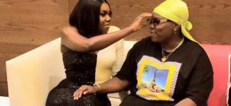 Niniola hints on possible collaboration with Teni