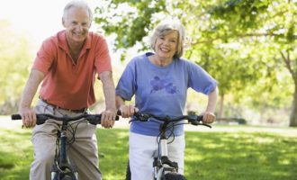 Seven low-impact sports you can do as an older adult