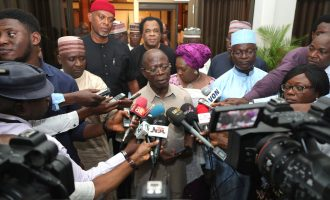 N'assembly leadership: APC set to repeat past mistake