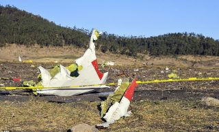 Plane crash: Ethiopian Airlines crew 'followed Boeing's procedures' yet couldn't control aircraft