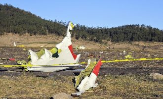 Plane crash: China, Ethiopia ground use of Boeing 737 MAX 8 aircraft