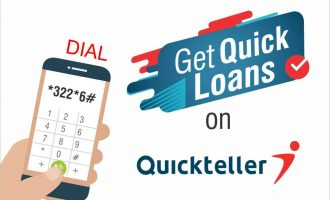 PROMOTED: Quickteller offers hassle-free, instant loans