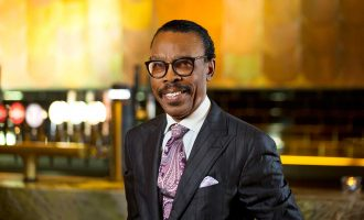 'My time has come to an end' — Rewane resigns from FCMB board after 17 years