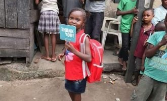 Basic education for Nigeria's poor