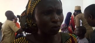 Image result for https://www.thecable.ng/please-release-my-daughter-chibok-parent-begs-shekau