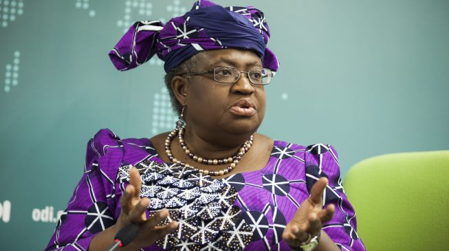 Okonjo-Iweala: Like Dangote, AU passport didn't give me visa-free entry into all African countries