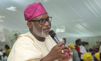 APC lifts suspension on Akeredolu, Amosun, Okorocha