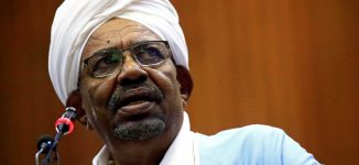 From Sudan, lessons in power