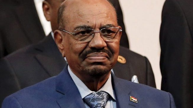 Al-Bashir, Sudan's ousted president, to face war-crime charges at ICC