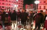 VIDEO: Jubilation in Algeria as ailing president resigns