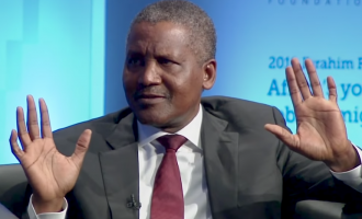 Dangote tests negative for coronavirus, to build 600-bed isolation center in Kano
