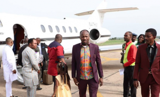 THE INSIDER: From 230 private jets down to 150, harsh realities bite affluent Nigerians