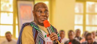 'I have confidence in God' — Atiku denies planning protest over INEC server