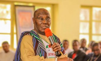 'My parents are fully Nigerians' — Atiku fires back at APC