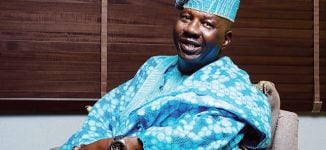 'Baba Suwe is alive' — Mr Latin debunks death rumour