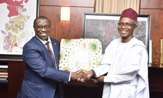 NNPC deepens oil search in the north, to complete Kolmani River-II drilling by May