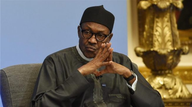 I'm one of the unhappiest leaders in the world - Buhari
