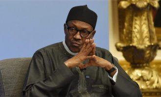Buhari: I'm one of the unhappiest leaders in the world