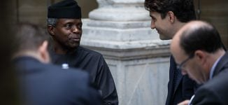 Canada denies asking Nigeria for 1m immigrants