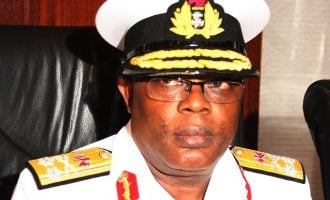 Navy keeps mum over continued detention of citizens without trial