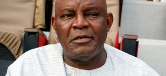 Christian Chukwu, ex-Super Eagles coach, 'needs $50,000 to survive serious illness'