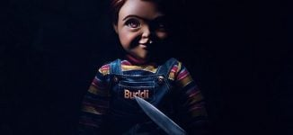 Chucky's back: Watch terrifying trailer for 'Child's Play'