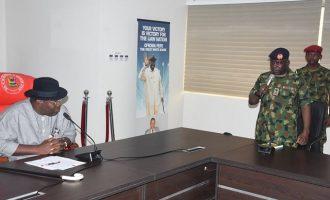 Bayelsa increases corps members' allowance