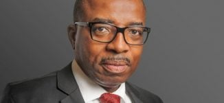 Ebenezer Onyeagwu is Zenith Bank's new MD