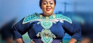 'I'm hale and hearty' — Eniola Badmus debunks death rumour
