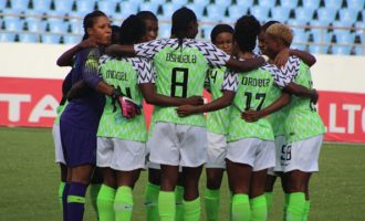 WAFU Cup: Falcons to face Mali, Niger, Burkina Faso