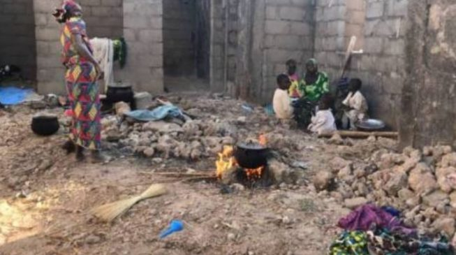 Blood thirsty demons of Zamfara (III): Displaced and abandoned, the story 0f 30,000 Zamfarans