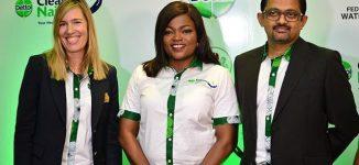 Funke Akindele becomes brand ambassador for Dettol