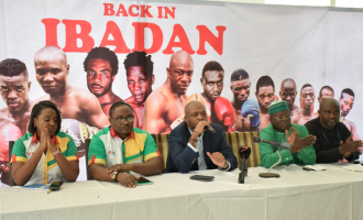 GOtv Boxing Night to hold in Ibadan