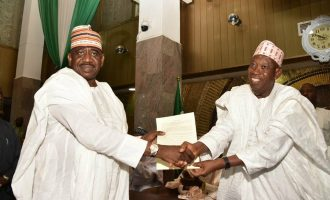 CCB asks outgoing political office holders in Kano to declare assets