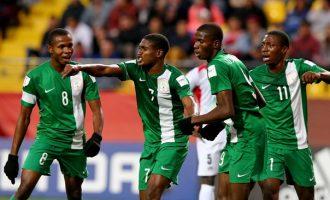 U17 Afcon: Eaglets qualify for Fifa U17 World Cup, despite draw with Uganda