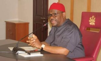 'We are very happy' — Wike speaks on Edo poll