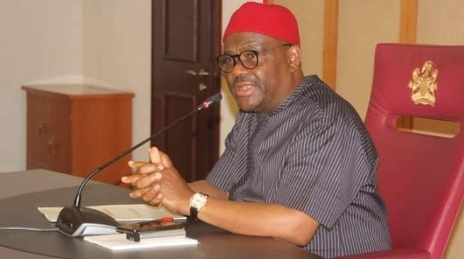 EXTRA: I don't trust politicians, says Wike
