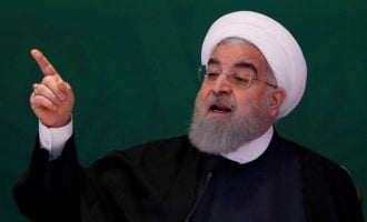 Iran designates US forces as 'terrorist organisation'