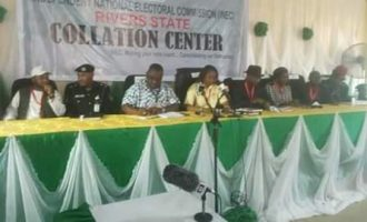 Amaechi loses LGA to Wike as INEC resumes collation of Rivers results