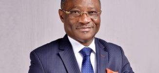 EXCLUSIVE: Ife Oyedele, NDPHC director, to challenge Akeredolu in Ondo guber